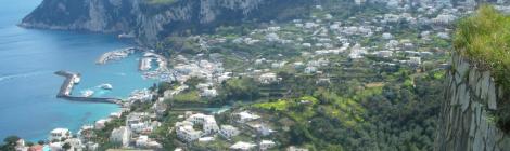 Capri – Viel zu schön für nur einen Tag