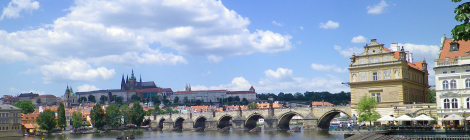 Prag – Metropole zwischen Kafka, Moldau und Bier