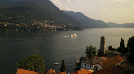 Lago di Como: Mehr Bella Italia geht nicht