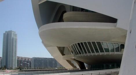 Valencia – Spaniens  unbekannte  Schöne am Meer