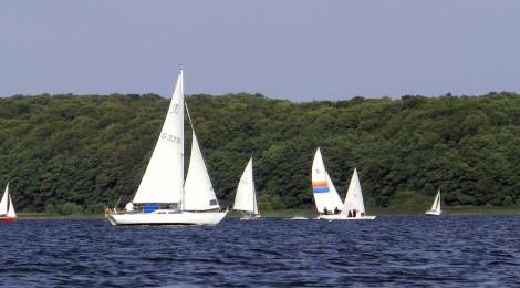 So schön so nah- Ein Kurzurlaub am Ratzeburger See