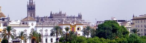 Sevilla- Andalusiens Hauptstadt verzaubert - für immer!
