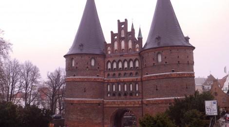 Lübeck – Metropole der süßen Versuchung