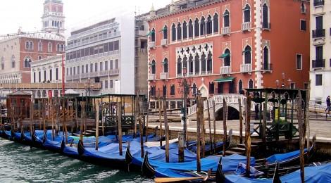 Venedig im Winter - Geheimnisvoll und verzaubert