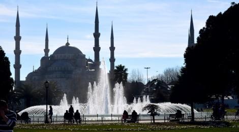 Istanbul- Eine Stadt, zwei Kontinente, 1001 Gesicht