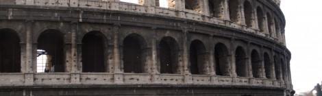 Rom - Audienz in der Ewigen Stadt