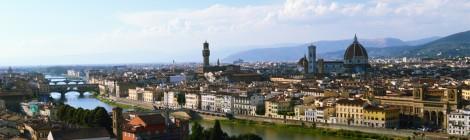Florenz – Ein Stück vom Himmel