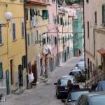 Altstadt Toskana