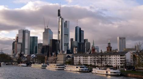 Frankfurt: Da hast was zum Gugge!