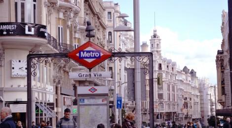 Madrid - Reise ins spanische Herz