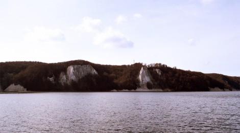 Rügen -Frühlingsauftakt an der Ostsee