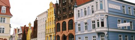 Stralsund - Kleinod der Backsteingotik