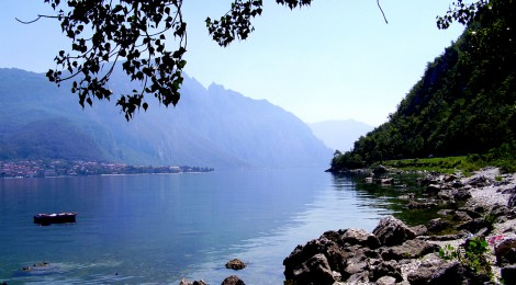 Oberitalienische Seen –Bezauberndes Vorzimmer des Südens
