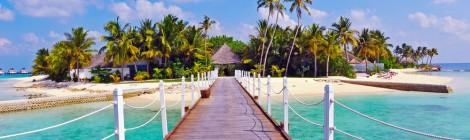 Hochzeitsreisen - Drei inspirierende Reiseziele