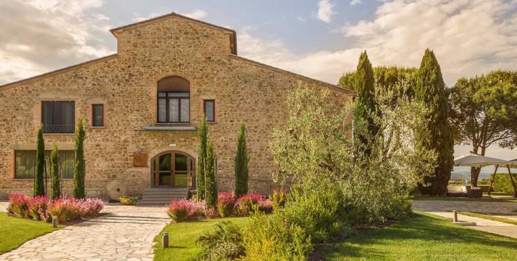 Hotel Castelfalfi