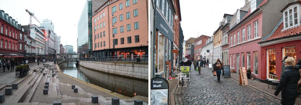 Århus Innenstadt