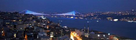 Istanbul – Berauscht zwischen Abend- und Morgenland