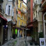 Szeneviertel Cihangir