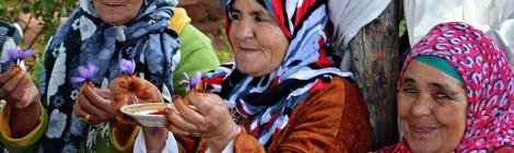 Marokko - Land der kühlen Schatten und heißen Sonne