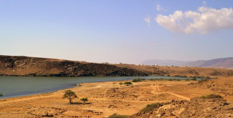 Naturhafen Samharamm