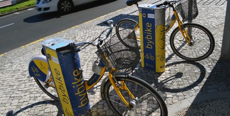 by bike LPA