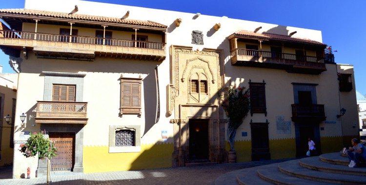 Altstadt Vegueta Gran Canaria