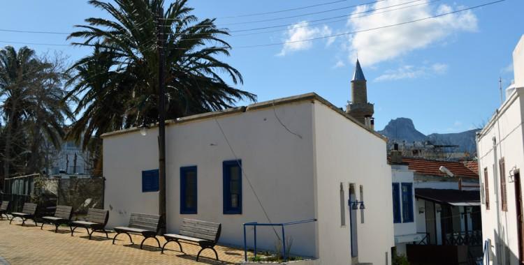 Girne Hafengasse
