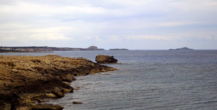 Nordspitze Zypern