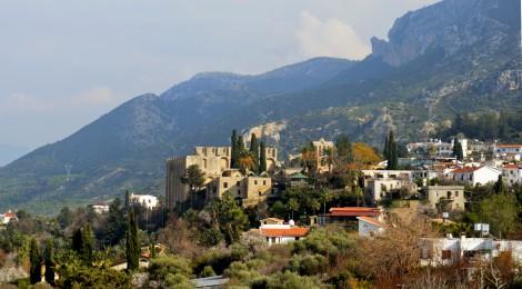 Nordzypern- Jenseits des Fünf-Finger-Gebirges