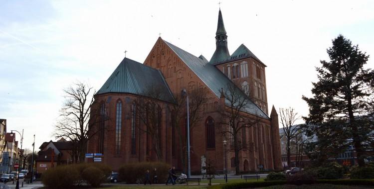 Marienkirche Kolberg