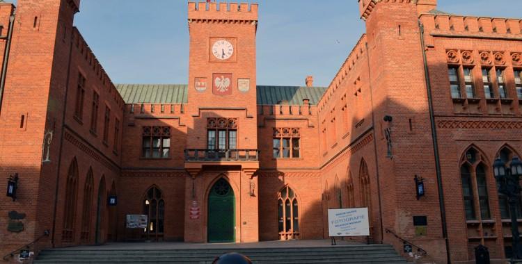 Rathaus Kolberg