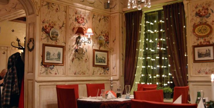 Restaurant Kolberg