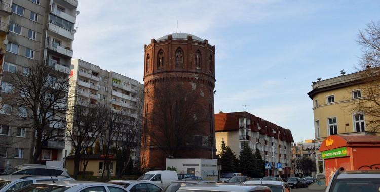 Wasserturm Kolberg