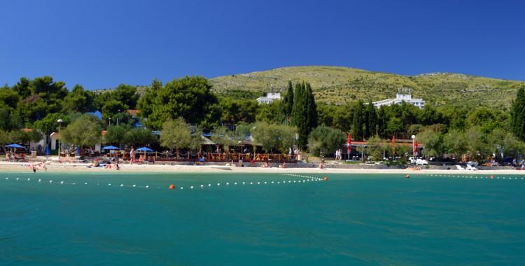 Kroatien Strand Medena