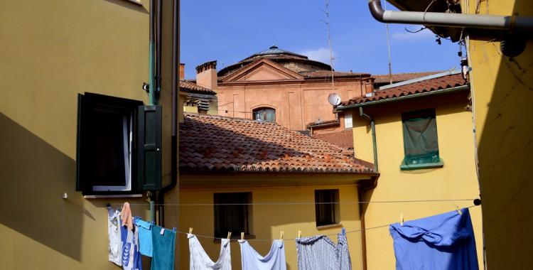 Bologna Impression