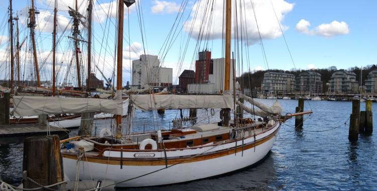 Museumsschiff