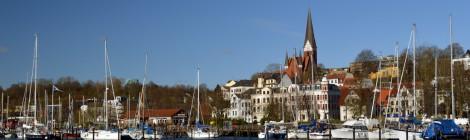 Flensburg-Nordlicht mit Charme