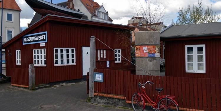 Museumswerft
