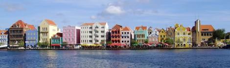 Curaçao - Mini-Holland in der Karibik