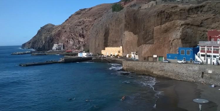 Strand Salina