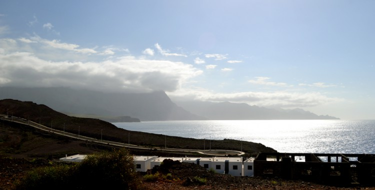 Westkueste Gran Canaria