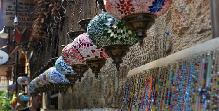 Altstadt Impressionen Antalya