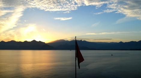 Antalya – Mehr als eine Stippvisite wert!