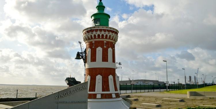 Pingelturm Wilhelmshaven