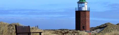 Sylt- Ein Wochenende am Meer