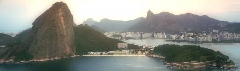 Brasilien ein Land wie ein Kontinent