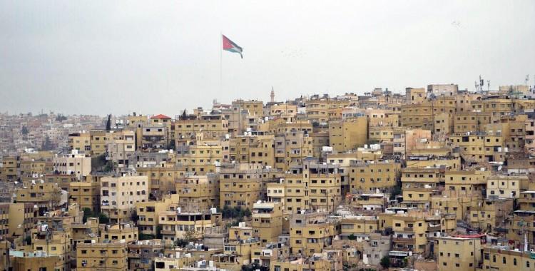 Hauptstadt Amman