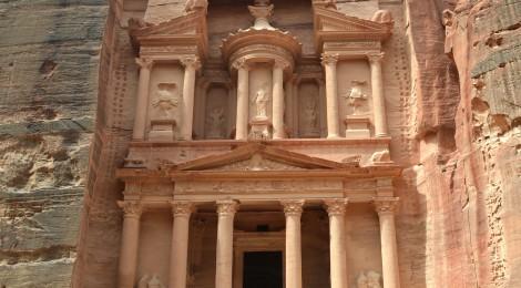 Jordanien - Königreich zwischen den Welten