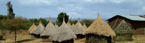 Äthiopien – Ein Roadtrip mit Herausforderung