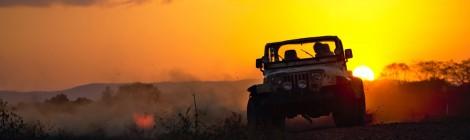 Abenteuer Offroad – Urlaub nicht nur für Adrenalin-Junkies